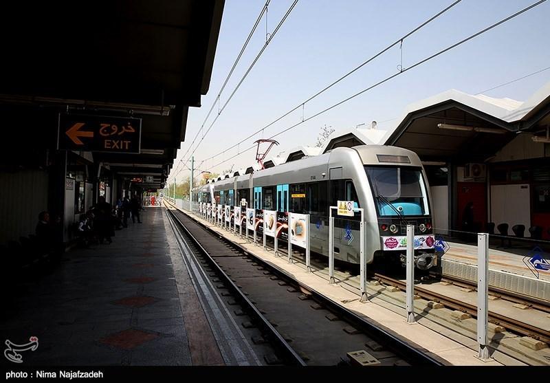تکمیل خطوط مترو کلانشهر مشهد با سرمایه گذاری بانک شهر - اخبار تسنیم - Tasnim