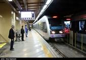 قم| فاز نخست قطار شهری قم امسال به بهرهبرداری میرسد