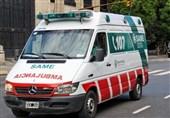 اربعین حسینی| 10 دستگاه آمبولانس از استان فارس به نقاط مرزی اعزام شد