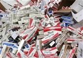 اخذ عوارض 60 تومانی از واردات هر نخ سیگار بر اساس قانون بودجه+ سند