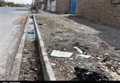 یاسوج|سیمای شهری مادوان بویراحمد استاندارد نیست