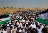 """غزة تستعد لجمعة """"عمال فلسطین"""""""