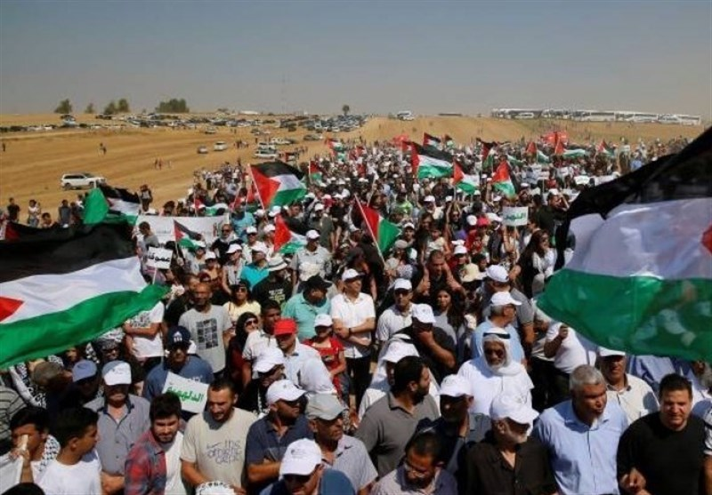کارشناس جهان عرب: رژیم صهیونیستی به دنبال ارزیابی کمک نیروهای مقاومت به فلسطینیها است