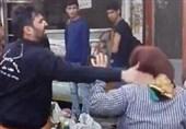 تبریک نوروزی دستفروش شهر مجسمهها که صدای سیلیاش را همه ایرانیها شنیدند:«مسؤلان جوابم را نمیدهند»+فیلم