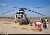 رشت  28 هزار نفر در استان گیلان مهارتهای امدادی هلال احمر را فراگرفتند
