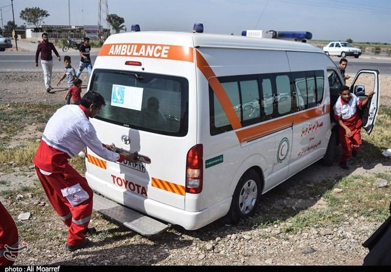 بوشهر| امدادگران هلالاحمر استان بوشهر به بیش از 98 هزار نفر خدمات ارائه دادند