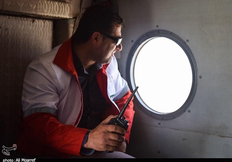 اهواز| مفقودشدگان کوه قارون دهدز با تلاش هلال احمر پیدا شدند