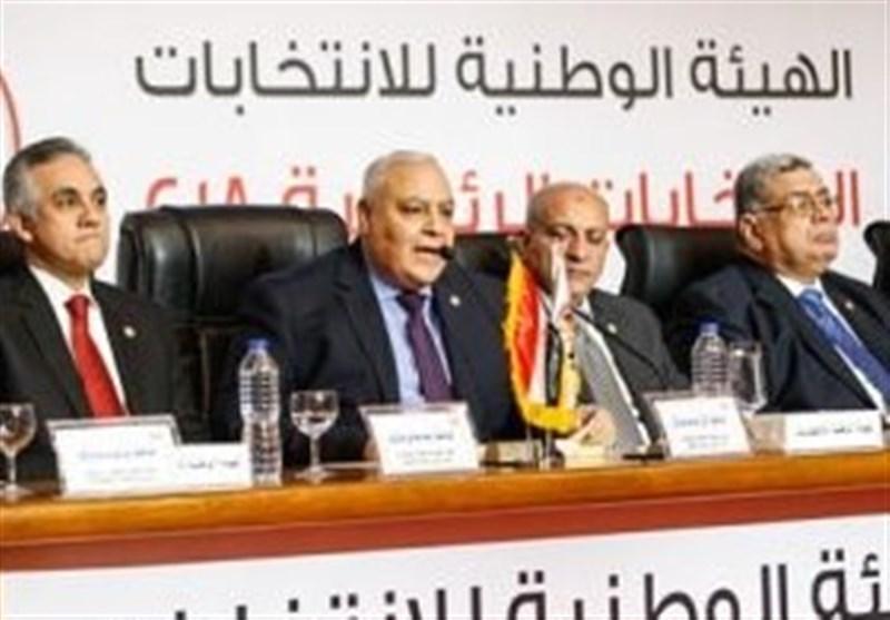 السیسی رسما پیروز انتخابات ریاستجمهوری مصر شد