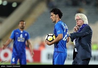 Esteghlal Defeats Al Rayyan, Moves to 2018 AFC Champions League Knock-Out Stage