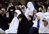 کرمانشاه| مراسم اعتکاف رمضانیه در کرمانشاه برگزار میشود