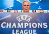 هاینکس: مطمئنم لواندوفسکی را به رئال مادرید نمیفروشیم