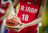 Iran Basketball Defeats Serbian Teams in Friendlies