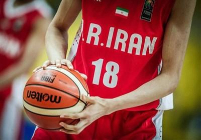 بسکتبال نوجوانان آسیا|ایران با شکست مقابل نیوزلند از راهیابی به جام جهانی بازماند