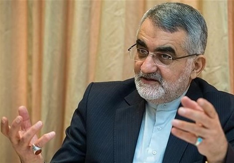 کرج| بروجردی: اگر حضور ایران و روسیه نبود امروز شاهد لیبی دیگر در خاک سوریه بودیم