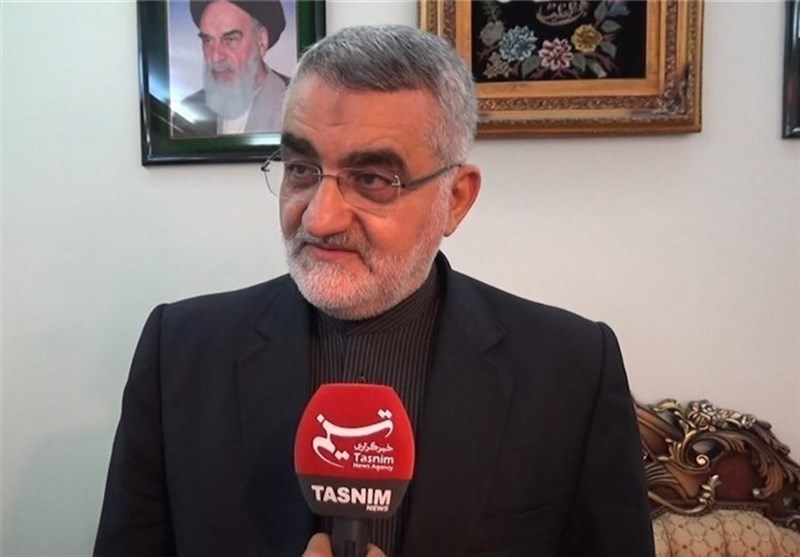EU's Practical Measures, Not Statements, Matter: Iranian MP