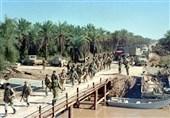 برگزاری سیویکمین سالگرد عملیات کربلای 8
