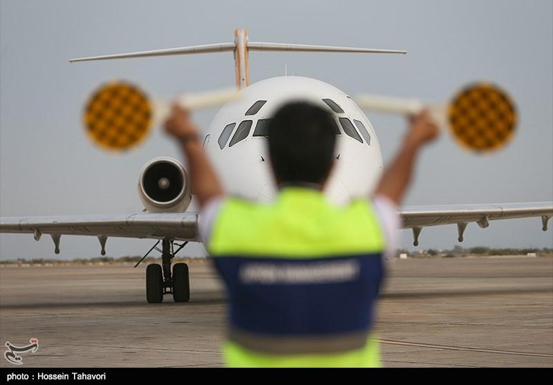 فرودگاه زنجان همچنان بدون پرواز؛ مشکل کجاست؟