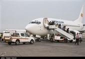 طرح توسعه فرودگاه کیش سال آینده به اتمام می رسد