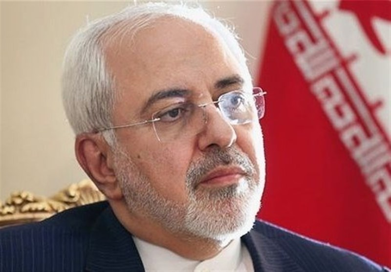Zarif to Examine Other Parties' Guarantee for Iran's Benefits from JCPOA