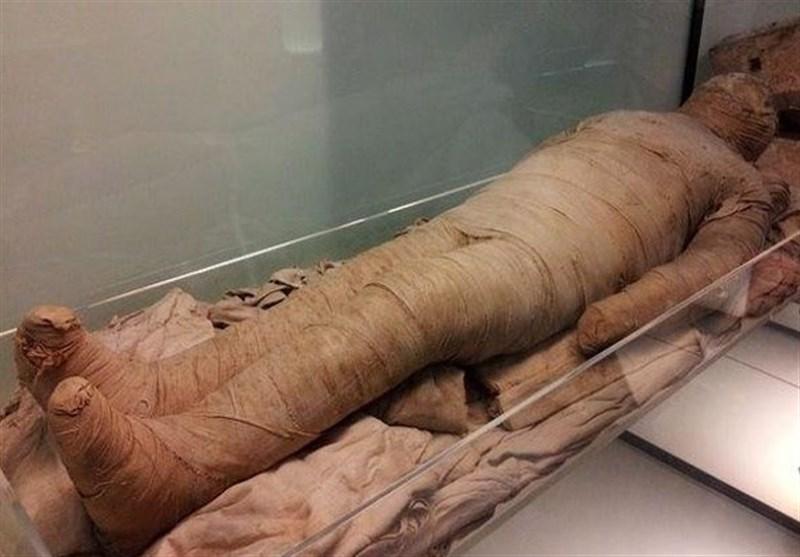 لرستان|کشف جسد مومیایی در استان لرستان واقعیت ندارد