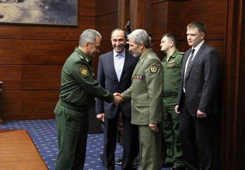 تداوم همکاریهای ایران و روسیه تا نابودی کامل تروریستها