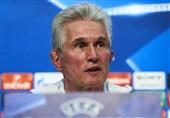 هاینکس: چه کسی میخواهد لواندوفسکی را متوقف کند/ زیدان در مربیگری الگوست