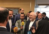 Iran's Zarif in Senegal to Boost Trade Ties