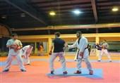 دور جدید تمرینات تیمهای ملی کاراته از روز 28 مهرماه