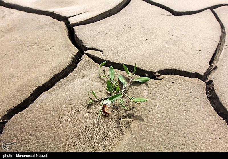 ذخایر آبی استان اردبیل بهشدت کاهش یافته است