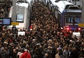 France Faces Second Day of Transport Chaos as Rail Workers Strike