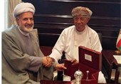 Iran, Oman to Hold Cultural Weeks