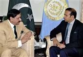 ابراز نگرانی مشاور امنیت ملی پاکستان از کشتار مردم کشمیر