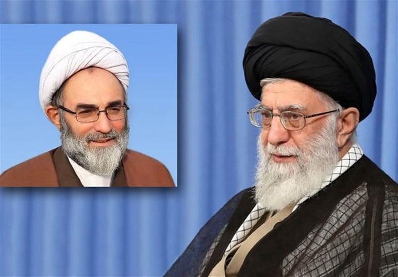 با حکم امام خامنهای؛ حجتالاسلام فلاحتی نماینده ولیفقیه در گیلان و امامجمعه رشت شد