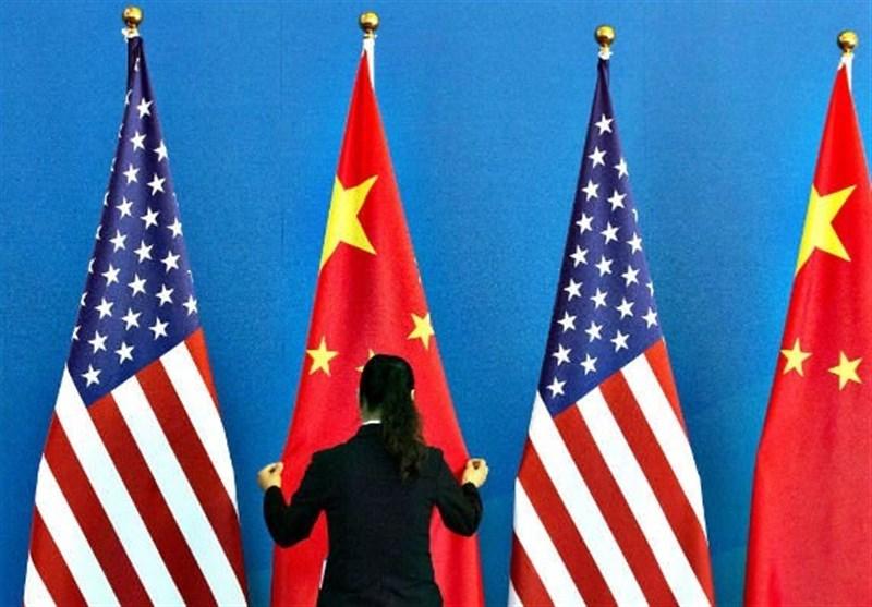 یادداشت| جنگ سرد آمریکا و چین