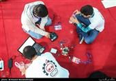 برگزاری نمایشگاه دستاوردهای پژوهشی دبیرستان علامه حلی 2