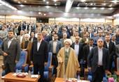 ساری نخستین جلسه شورای اداری مازندران در سال جدید به روایت تصویر