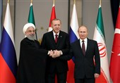 Iran, Russia, Turkey to Hold Next Summit on Syria in Late Summer: Envoy