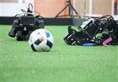"""نخستین نتایج """"مسابقات ربوکاپ آزاد ایران"""" اعلام شد / دانشگاه آزاد در جمع رباتهای برتر امدادگر"""
