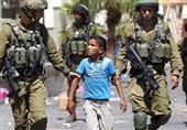 بازداشت 3300 شهروند فلسطینی از لحظه تصمیمگیری ترامپ درباره قدس اشغالی