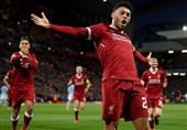 تیم منتخب دور رفت مرحله یک چهارم لیگ قهرمانان اروپا در قبضه رئال مادرید و لیورپول