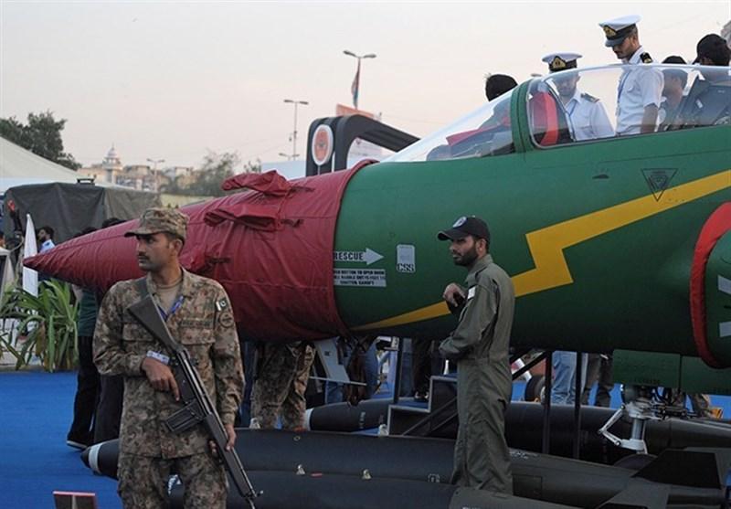بمباران مناطقی در شرق افغانستان توسط جنگندههای پاکستانی