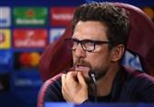 دیفرانچسکو: ما و داور به بارسلونا کمک کردیم بازی را ببرد
