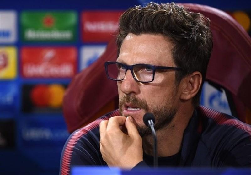 دیفرانچسکو: کلوپ با شوخی در مورد عینک لطفش را به من نشان داد/ میتوانم تصور کنم آنفیلد چه فضایی دارد