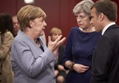 توافق بریتانیا، فرانسه و آلمان درباره لزوم حل مسائل غیرمرتبط با برجام