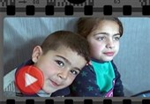 ویدئوی تسنیم از شمال سوریه|مهماننوازی به سبک مردم«نبل-الزهراء»؛ آوارگان عفرین:«فراتر از وظیفهشان کمک کردند»