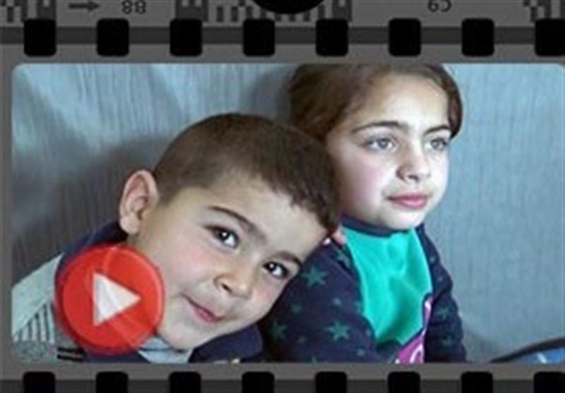 ویدئوی تسنیم از شمال سوریه مهماننوازی به سبک مردم«نبل-الزهراء»؛ آوارگان عفرین:«فراتر از وظیفهشان کمک کردند»