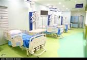 همدان| بیمارستان قائم(عج) تویسرکان از 80 درصد پیشرفت فیزیکی برخوردار است