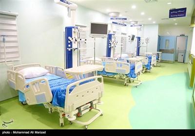 بیمارستان سینای زرند پس از ۱۳ سال با دستور رئیس جمهور به بهرهبرداری رسید