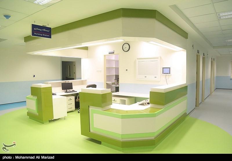ساری  14 پروژه بهداشتی و درمانی هفته سلامت در مازندران افتتاح میشود