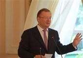 بازگشت سفیر روسیه از لندن به مسکو